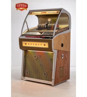 CD Rocket Jukebox Medium oak