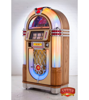 CD SL15 Slimline Jukebox