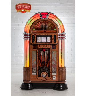 CD Manhattan Jukebox