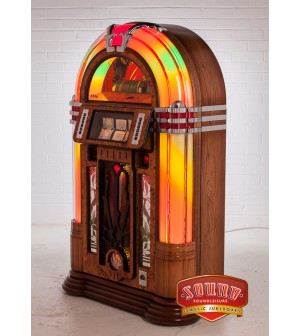 CD Melody Jukebox