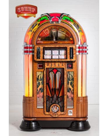 CD Gazelle Jukebox