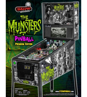 THE MUNSTERS (PREMIUM)