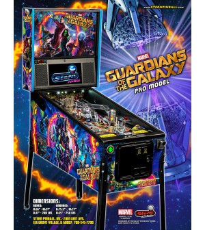 GUARDIANS OF THE GALAXY (PRO)