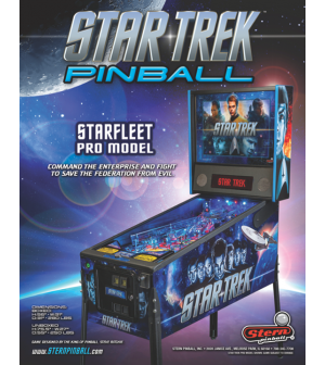 STAR TREK VAULT (PRO)