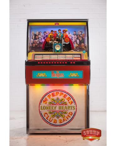 Jukebox Sgt Pepper's (VINYL)