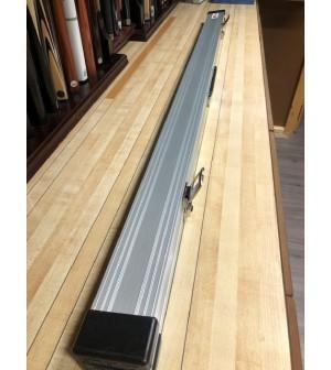 Mallette Aluminium 4 piéces