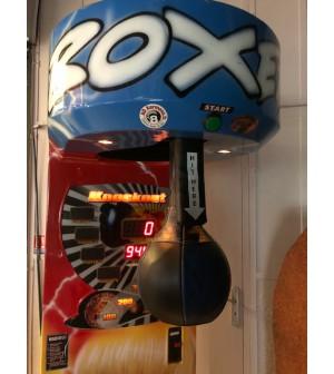 Boxer 4 joueurs