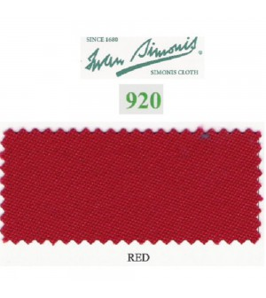 Drap standard SIMONIS 920