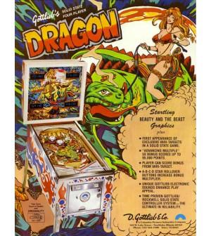 Schéma numérique Dragon (Gottlieb)
