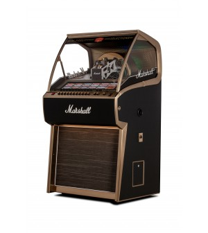 JUKEBOX MARSHALL