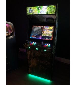 Borne d'arcade « Classic Top »