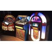 Jukebox SOUND LEISURE